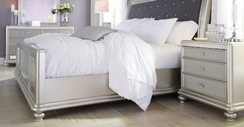 Bedroom Furniture - Nassau Furniture and Mattress - Long Island ...